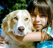 best friends by oneti134