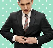 Robin Lord Taylor by MarvelousPayton