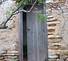 Come In, Pompoota South Australia by Catherine Clemow