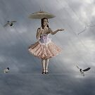 Singing In the Rain by sunshine0