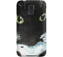 Tuxedo Kitty Samsung Galaxy Case/Skin