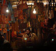 bazaar by sharon allitt