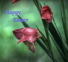 Happy Easter by ChuckBuckner