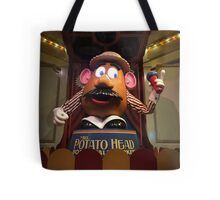 Mr. Potato Head - Disney Tote Bag