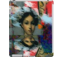 Magic Mirror Box iPad Case/Skin