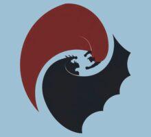Batman vs Superman by irongeek