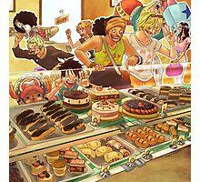 Bakery Photographic Print