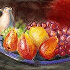 Sweet Tart by Blended