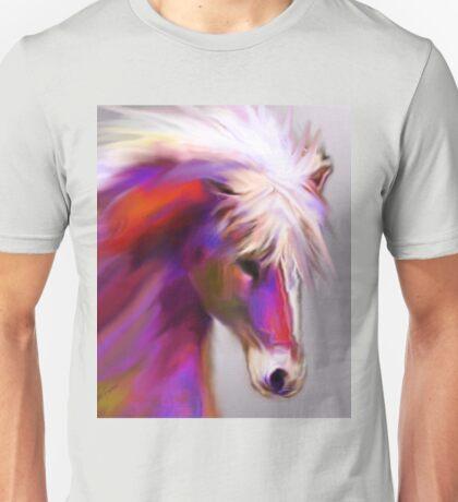 Horse of color Unisex T-Shirt