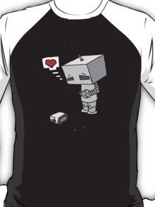 The Lonliest Automaton T-Shirt