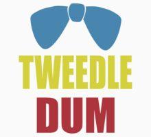 Tweedle Dum by Katelyn Hindman