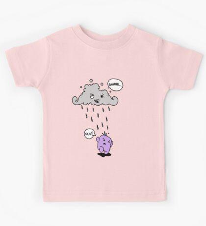 Cloud Pee. Kids Tee