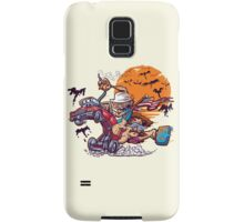Fink and Loathing Samsung Galaxy Case/Skin