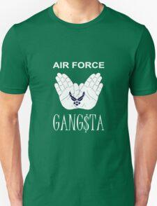 Air Force Gangsta T-Shirt