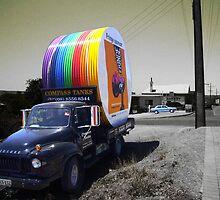 rainbow tanks for sale by shallay