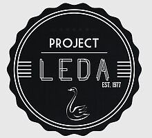 Project Leda (Orphan Black) by tiffanyrose