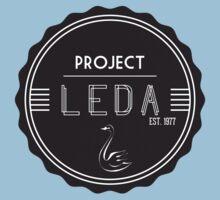 Project Leda (Orphan Black) T-Shirt