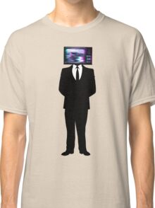 Suit and TV Classic T-Shirt