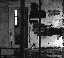 abandon by Dacey Barnes