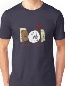 Sneak Attack! Unisex T-Shirt