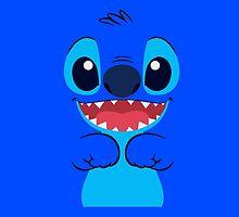stitch funny by Latosha007