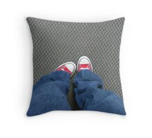 TGIF! Throw Pillow