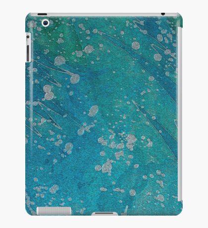 Steel Sky iPad Case/Skin
