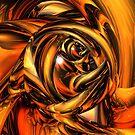 Fire Starter by Rhonda Blais