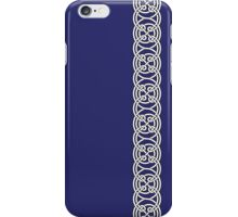 Celtic Lace iPhone Case/Skin