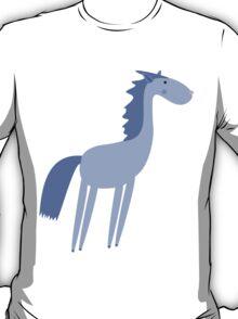 Cartoon horse T-Shirt