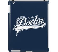 I'm The Doctor iPad Case/Skin