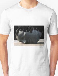 Solitude Unisex T-Shirt