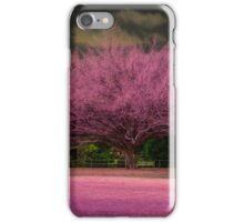 Pink Tree iPhone Case/Skin