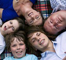 Family Fun by Adamaniac