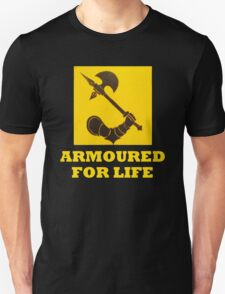 The might of Armour T-Shirt