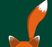 Fox by Mrtz4