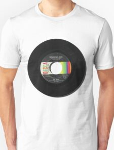 Music Record Vintage T-Shirt