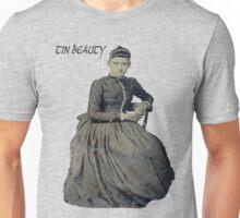 TIN BEAUTY Unisex T-Shirt