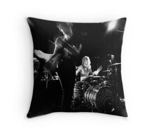 Complete Control Throw Pillow
