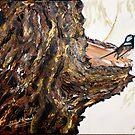 The Little Wren by gunnelau