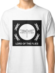 Lord of The Flies Classic T-Shirt