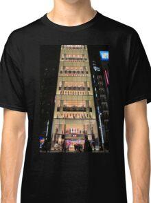 UNIQLO Ginza Streetscape, Chūō, Tokyo Classic T-Shirt