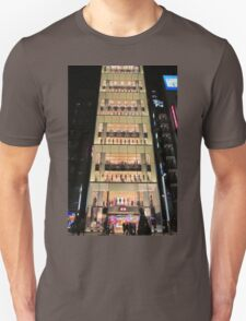 UNIQLO Ginza Streetscape, Chūō, Tokyo T-Shirt