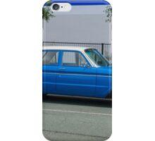 XP Falcon iPhone Case/Skin