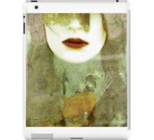 Blind Faith  iPad Case/Skin