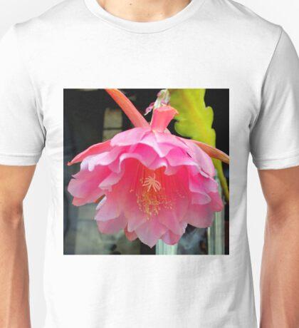 Ballerina's Pink Tutu Unisex T-Shirt