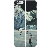 Hope and Innocence iPhone Case/Skin