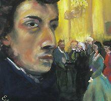 Chopin by Estelle O'Brien