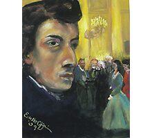 Chopin Photographic Print