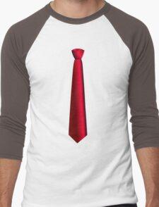 TIE Men's Baseball ¾ T-Shirt